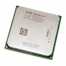 AMD Server CPUs and Processors