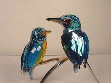 Swarovski Kingfishers