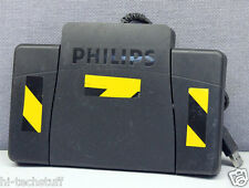 Philips LFH 2320/00 Transcriber Transcription Foot Pedal Footswitch LFH2300