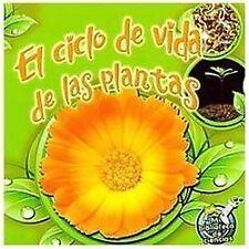 El Ciclo de Vida de Las Plantas by Julie K. Lundgren (2011, Paperback, New...