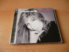 Doppio CD Barbra Streisand-The Ultimate Collection - 40 canzoni - 2002