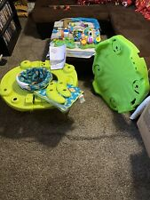New listing Evenflo 62311422 Exersaucer Triple Fun Active Learning Center Life