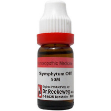 Dr. Reckeweg Symphytum Officinale 50M CH (11ml)