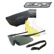 Pack de 3 écrans / verres ESS Ice - lunettes de protection balistique
