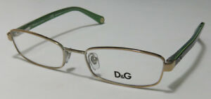 DOLCE GABBANA 5090 VISION CARE EYEGLASSES/EYEWEAR/EYEGLASS FRAME SOFT NOSE PADS