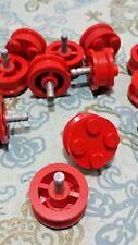 3x LEGO® Exzenterscheibe neu-dunkelgrau 6575 dark bluish gray cam