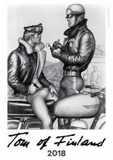 Tom of Finland 2018 (2017)