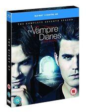 The Vampire Diaries - Season 7 [Includes Digital Download] [2016] (Blu-ray)