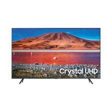 Samsung 43'' 4K Ultra HD Smart Tv Wi-Fi Serie 7 Crystal HD Bluetooth UE43TU7172
