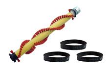 "12.25"" Oreck XL21 Platinum Vacuum Cleaner Roller Brush Beater and (3) Belts"