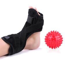 Plantar Fasciitis Night Splint Dorsal Foot Brace Heel Pain Relief Drop Foot D