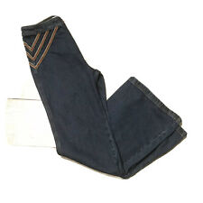We The Free Free People Size 28 Bell Bottom Jeans