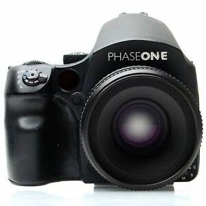 Phase One 645DF, 80mm f2.8 LS, Leaf Aptus-II 5 Digital Back Set.