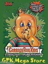 NEW 2003 GARBAGE PAIL KIDS SERIES 1 COMPLETE USA SET. ANS1