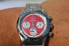 Men's Mechanical (Hand-winding) Digital Wristwatches