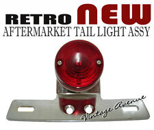 SUZUKI F50 F70 K50 AS50 AC50 A50 A70 A80 A100 AS100 AC100 TAIL LAMP 6V [A1-R]