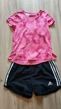 Adidas Sportkombi in Größe 152 , Shorts und T Shirt