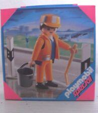 Playmobil special Straßenbauarbeiter 4682 Neu & OVP Bauarbeiter Straßenarbeiter