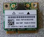 Dell Inspiron 1545 DW1397 KW770 Broadcom BCM94312HMG WiFi Wireless GENUINE