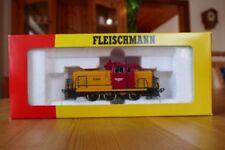 Konvolute Fleischmann Modellbahnloks der Spur H0 ab Herstellungsjahr 1988
