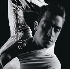 Greatest Hits by Robbie Williams (CD, 2004, Chrysalis)