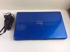 Dell Inspiron 1545 LAPTOP Intel Pentium CPU T4500 @ 2.30GHz 2GB RAM 250GB HDD