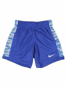 Nike Shorts Toddler/Little Boy's Dri-FIT Trophy Mesh