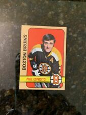 1972-73 Topps Hockey #150 PHIL ESPOSITO.................NM-MT+