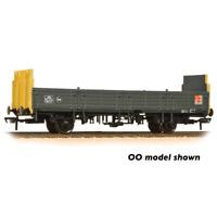 Graham Farish 373-630 N Gauge BR Sector OBA Wagon