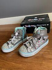 Twinkle Toes By Skechers Kids Size 13