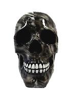 Nemesis Now Skull ornament Soul Gothic Fantasy Black !9cm