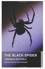 JEREMIAS GOTTHELF ___ THE BLACK SPIDER ___ BRAND NEW ___ FREEPOST UK