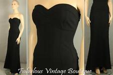 New $745 DIANE VON FURSTENBERG Olsen Gown DVF Stretch Maxi Long Formal Dress 12