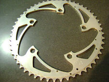 a used 54T QBP 54 tooth 135m.m. BCD chainring 8/9/10 Speed