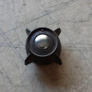 British Automobile Heater Control Knob MG?