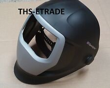 3M SPEEDGLAS 9100 SIDE WINDOWS WELDING HELMET WITHOUT LENS