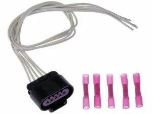 Mass Air Flow Sensor Connector For 2004-2005 Workhorse FasTrack FT1801 V741YM