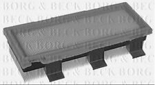 BFA2295 BORG & BECK AIR FILTER fits Renault Clio II, Kangoo