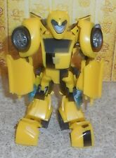 Transformers Animated BUMBLEBEE Deluxe Class Lot