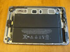 OEM Apple iPad MIIN 2 WIFI Housing Back Cables Buttons  Battery