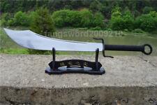 Wonderful RedArmy Broadsword DaDao Sword Strong Sharp 1090High Carbon Steel Blad