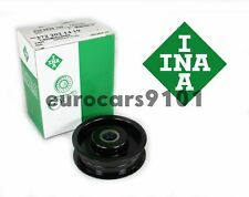 Mercedes GLK350 INA Accessory Drive Belt Idler Assembly 5320539100 2722021419