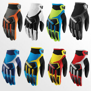 Thor Motocross Gloves Air Mesh Dirt Bikes Motorcycles BMX Offroad Enduro 2021