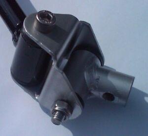 PG1 Gear Linkage Bush Kit: MG ZR/ZS 120/TD Rover 218/220/TD/Freelander (18/20mm)