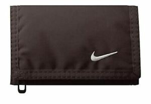 Nike Basic Wallet -Black