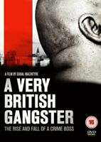 A Very British Gangster - The Rise And Fall Of A Crime Boss [DVD][Region 2]