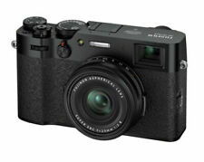 New Fujifilm X100V Digital Camera Black