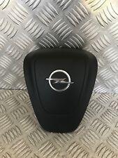 Airbag Volant - OPEL INSIGNIA I (1) BREAK PHASE I (1) - Référence : 13270401