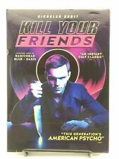 Kill Your Friends: This Generation American Psycho (Dvd) Sealed! Brand New