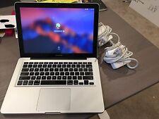 "13"" MacBook Pro - 512 SSD, 16 GB Memory (2011)"